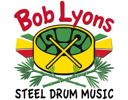 Bob Lyons | Steel Drum Music